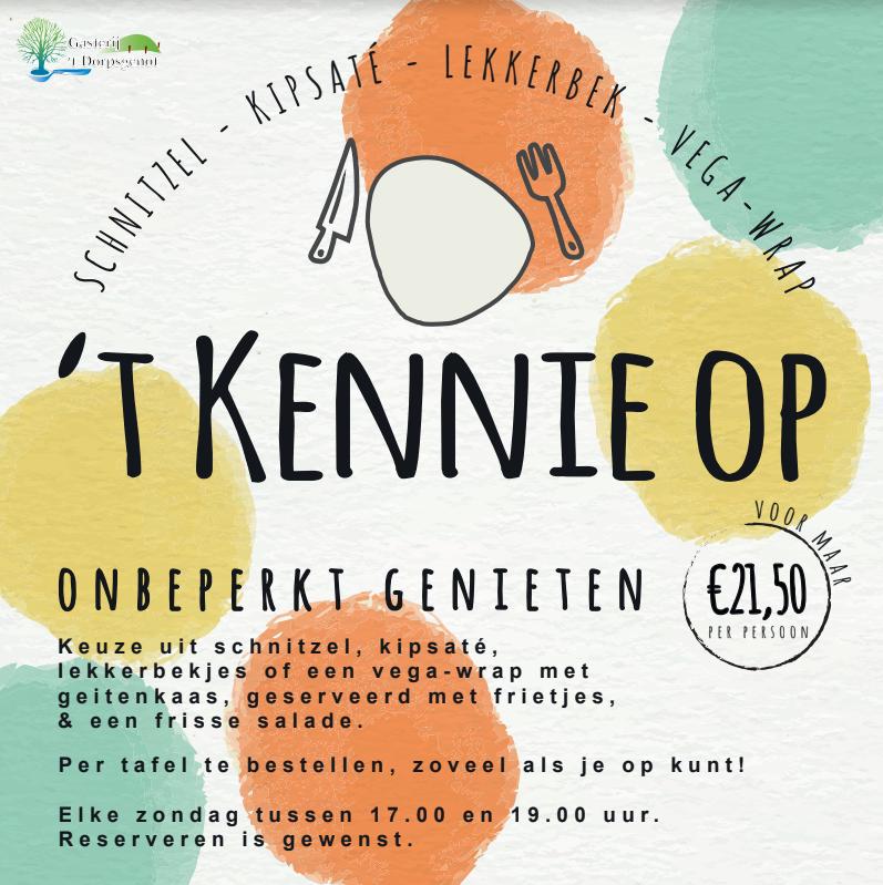 Kennie-op